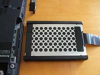 ThinkPad X200sの写真