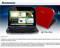 Lenovo Skylightの写真