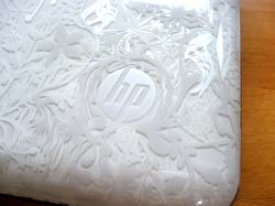 HP Mini 110 Tord Boontje
