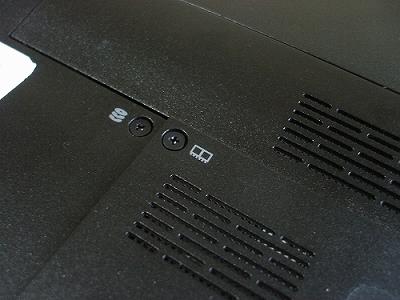 HP Pavilion dm3iの写真