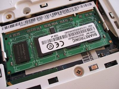 IdeaPad S10-2の写真