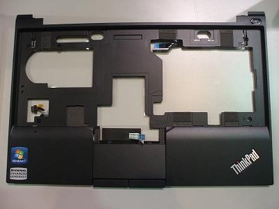 ThinkPad X100eの写真