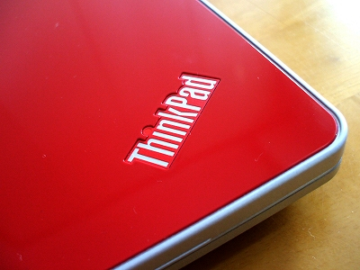 "ThinkPad Edge 13""の写真"