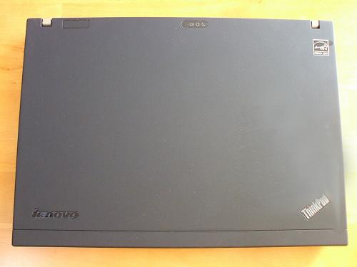 X200sのトップパネル