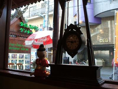 タイレストラン クンメー店内2