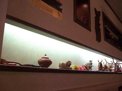 タイレストラン クンメー店内3