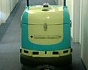 掃除ロボット