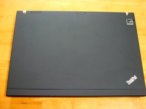 X201トップパネル