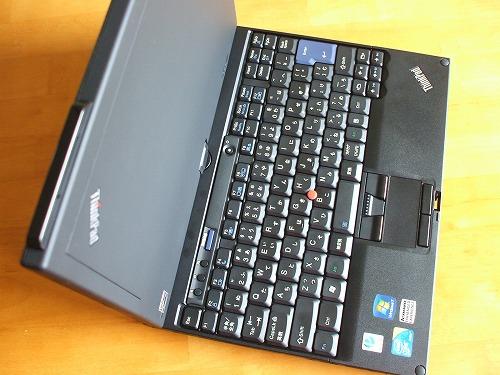 X201 tablet