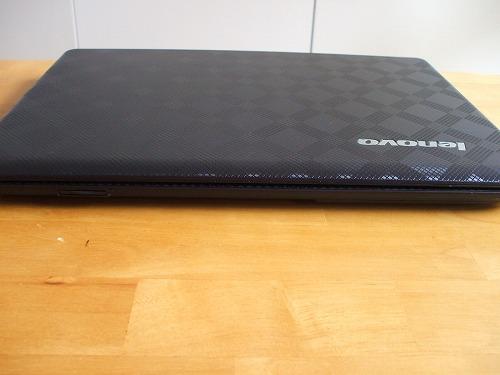 IdeaPad U450p 前面1