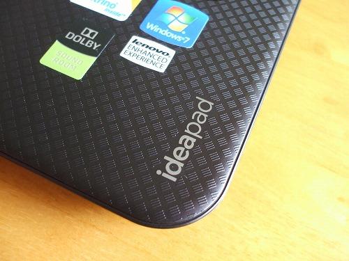 IdeaPad製品ロゴ