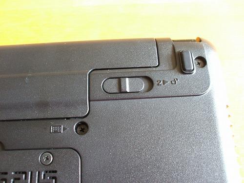 IdeaPad U450p �Хåƥ��å���