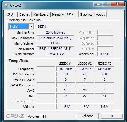 X201t メモリスペック