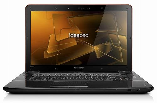 IdeaPad Y560d