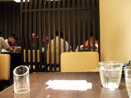 林屋茶園店内の雰囲気