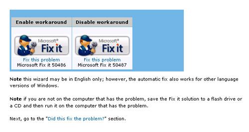 Fix It 50486、50487
