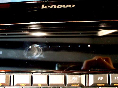 Y560 タッチセンサー式スライドバー