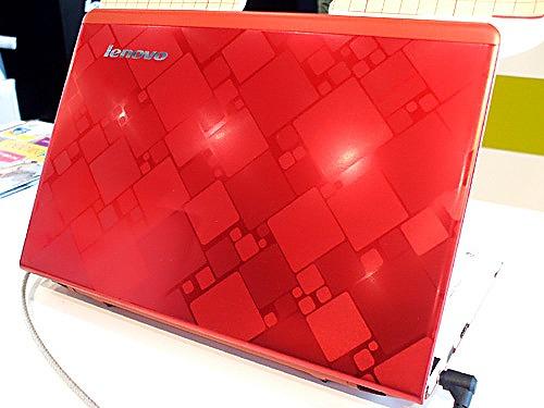 IdeaPad U160 トップパネル
