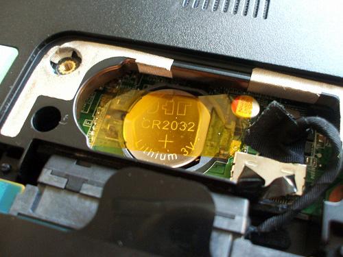 dv6a 内蔵電池
