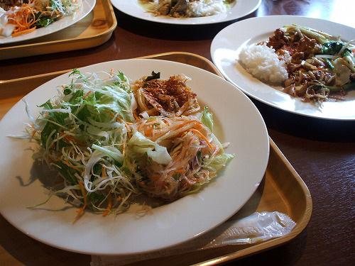 タイ&インド料理ランチブッフェ