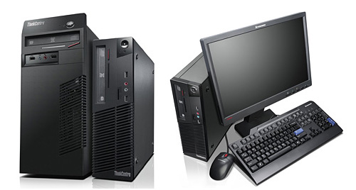 ThinkCentre M70e Small