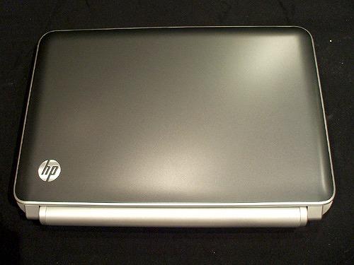 HP Mini 210-2000のトップパネル
