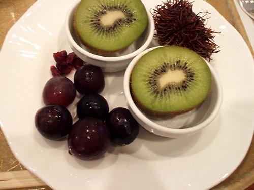 各種フルーツ