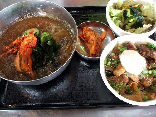 お好み麺&ミニご飯セット