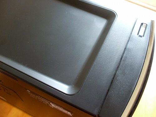 HPE 390jp のユニバーサルトレイ