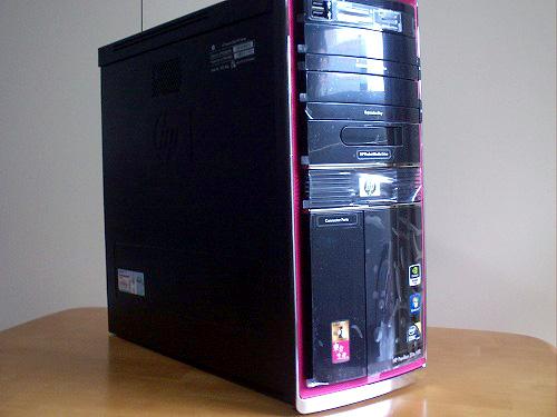 HPE 390jp FF XIV推奨認定PC
