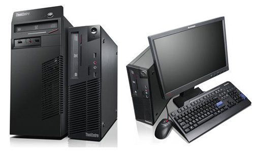ThinkCentre M75e Tower&Small