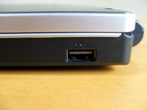USB2.0ポート