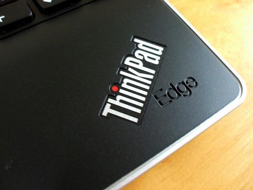 "Thinkpad Edge 11"" パームレスト"