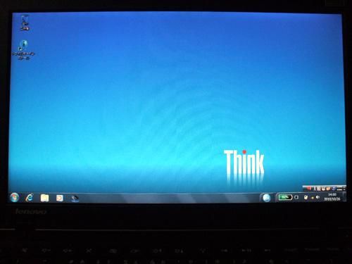 """Edge 11""""のデスクトップ画面"""