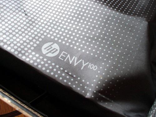 ENVY 100 のロゴ