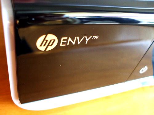 ENVY 100 ロゴ