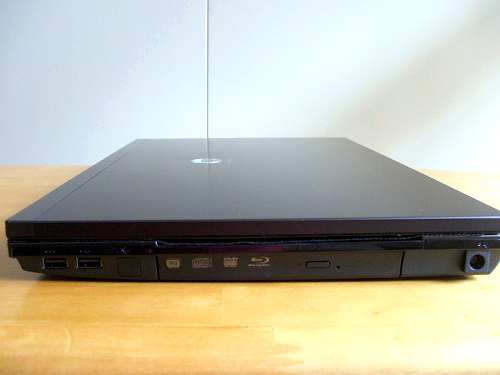ProBook 4720s 右側面