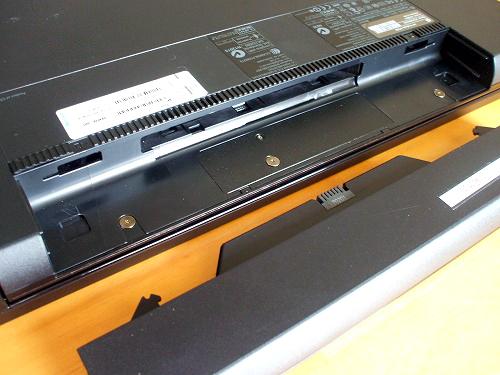 ProBook 4720s バッテリー