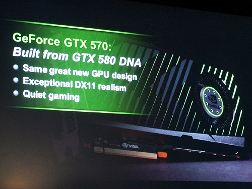 GTX 570の解説