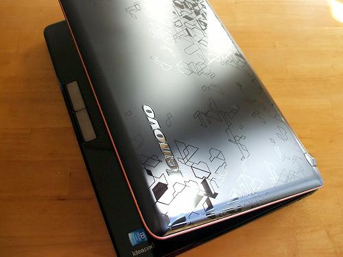 IdeaPad Y560