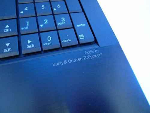 Bang & Olufsenのデザイナーが手がけたノート