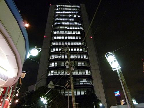 日本HP 荻窪事業所