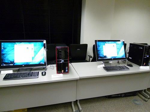 HPE 590jp と HPE 580jp
