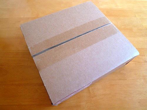 もう一つの箱