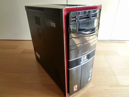 HPE 590jp