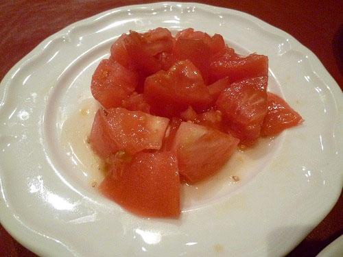 トマト追加