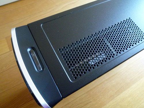s5730jpの電源ボタン