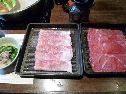 肉お代わり