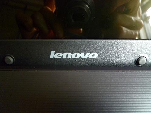 Lenovo G560e