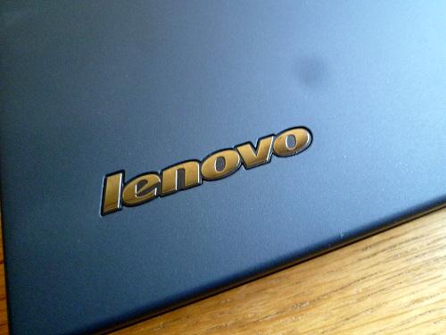 Lenovo ロゴ